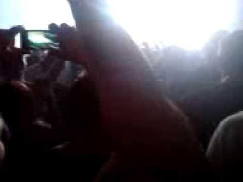 DJ Tiesto @ LG Arena - Birmingham