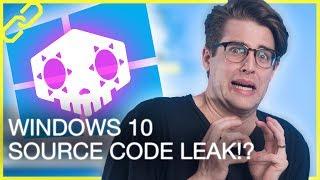 Radeon Vega FE preview, W10 source code leak, Skylake + Kaby Lake hyperthreading