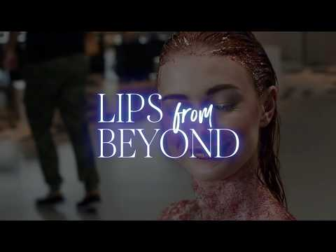 Behind The Scenes: Lips From Beyond Photoshoot | Sephora SEA
