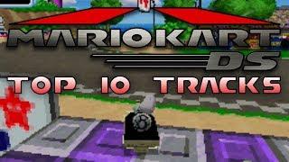 Mario Kart Ds Shortcut Complination Music Jinni
