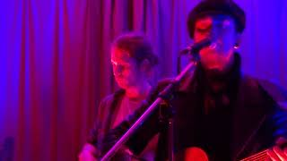 Birger Dewil & Friends Live @cologne Panic Room – Where To? (original By Birger Dewil)