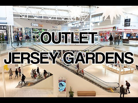Outlet New Jersey Gardens el mejor Outlet de New York - 4# NEW YORK