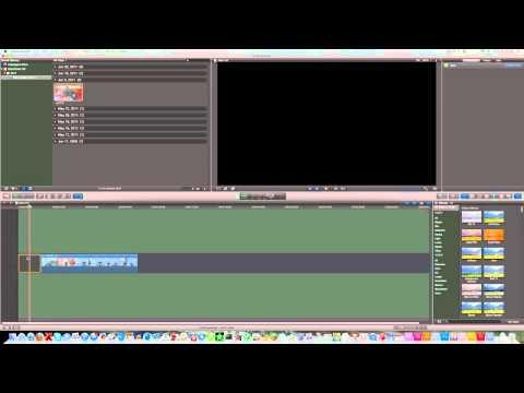 Final Cut Pro X Tutorial: Adding Slug to Your Video
