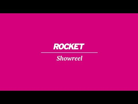 Showreel Rocket Ad Agency