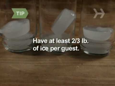How to Keep Ice Cubes Frozen Longer