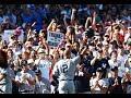 MLB Craziest Fan Chants HD