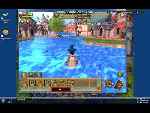 how to make gold really fast and easy on wizard101