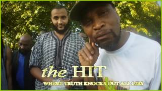 Hebrew Brother TY| Mohammed Hi-Jab Flees Truth Debate, Is He A Victim Of intimidation As Claimed