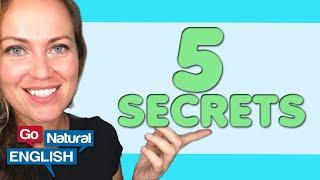 5 Secrets to Improve Your English Listening Skills