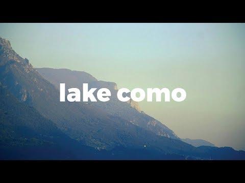 Milan to Lake Como