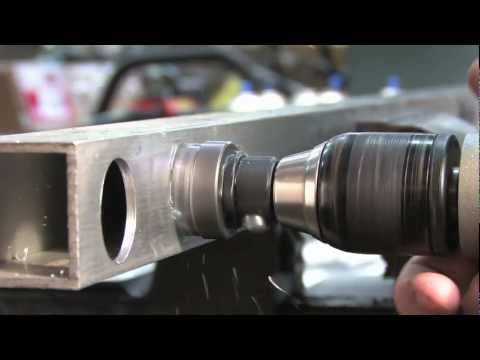 Blair Holcutters for Sheet Metal Hole Making