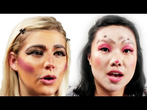 Women Get Pranked With Terrible Makeovers