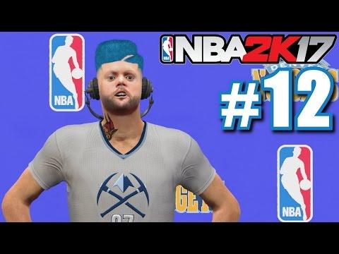 FIRST START! | NBA 2K17 | MyCareer #12