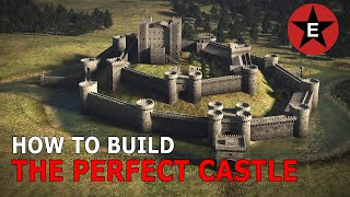 How to Build the Perfect Castle