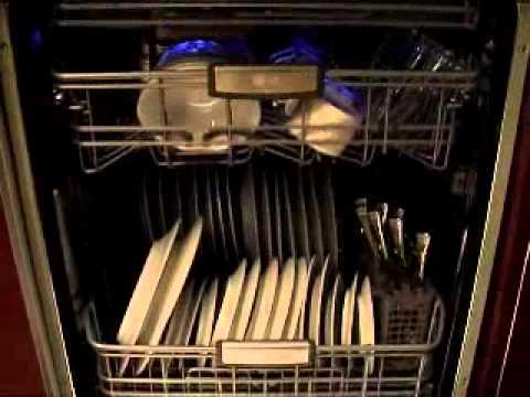 LG Appliance- Stainless Steel Dishwasher
