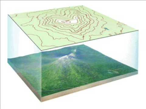 Topographic Maps Video.wmv