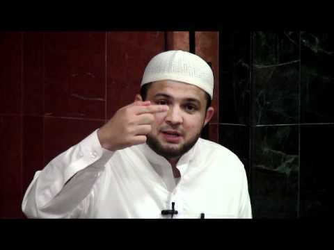 Make your Duas effective - Supplicate to Allah with a firm Belief.wmv
