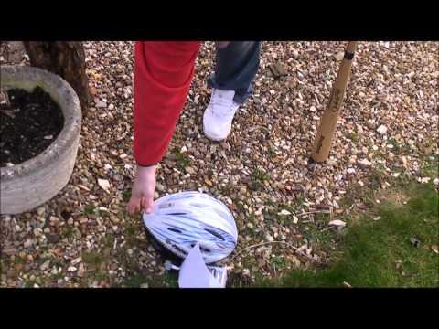 Safest Bike helmet on the market, Prowell Helmets