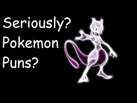 Pokemon Pun Battle