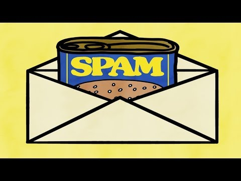 Why Is Junk Email Called Spam?
