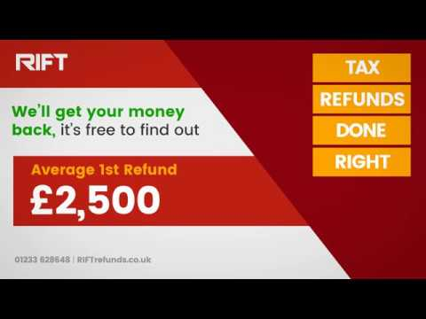 RIFT Refunds - Tax Refunds Done Right