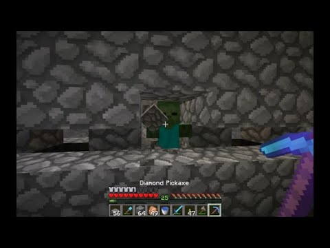 Lets Play SMP Minecraft with TheWalterd61 - Episode 2 - Courthouse Chaos