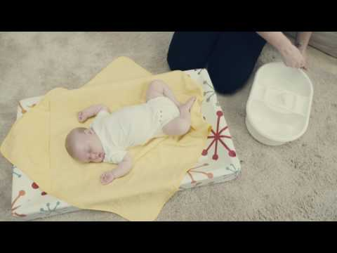 How to Top and Tail Your Baby- C&G Babyclub