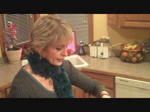 How to make Homemade Ketchup by dish with trish