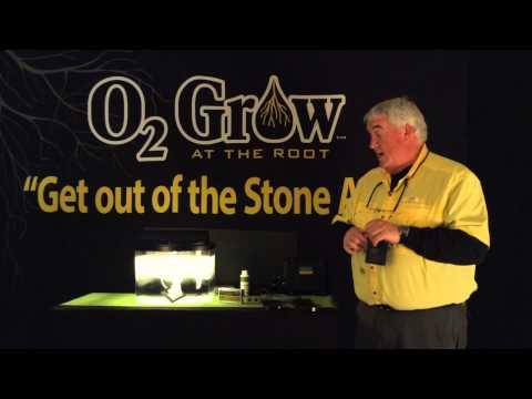 O2 Grow Products