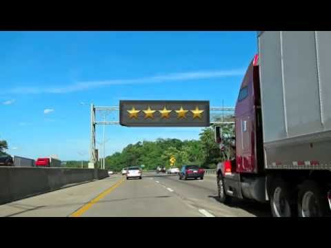 Dealing with freeway fears