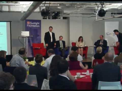 Public=Online Campaign Launches at Google DC: Open up government at every level