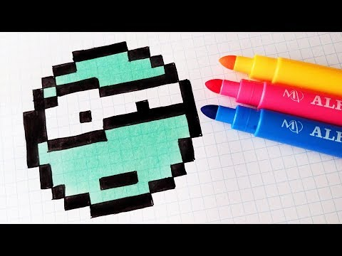 Handmade Pixel Art How To Draw A Emoji Pakvim Fastest