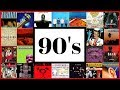 Greatest ROCK HITS 4EVER #3 (90's Alternative Rock)