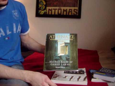 Learn Ancient Greek Lot