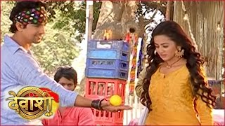 Devanshi Meets A Magician | Kusum Sundari Gets Insulted Infront Of The Villagers