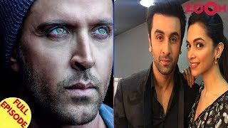 Hrithik shifts his focus to
