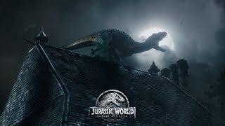 """Jurassic World: Fallen Kingdom - In Theaters June 22 (""""Myth"""") (HD)"""