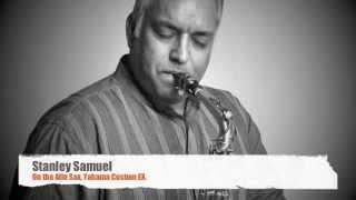Mera Jeevan Kora Kaagaz | Kishore Kumar | Saxophone Cover | Stanley Samuel | Singapore | India