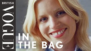 Georgia May Jagger: In The Bag | Episode 14 | British Vogue
