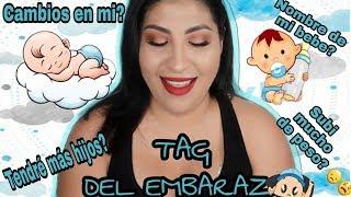 #pregnancy  Tag Del Embarazo!!!