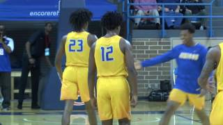 Jemison advances to Final 4 with the 60-51 win over Lee