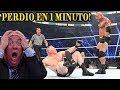 10 Sucesos Que NO Debieron Ocurrir En WWE
