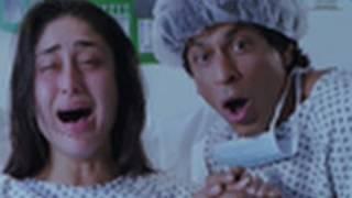 Dildara (Unedited Song Promo) | R.A.One | Kareena Kapoor & Shahrukh Khan