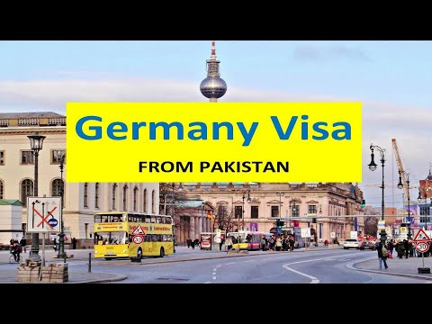 GERMANY - Visa Consultant