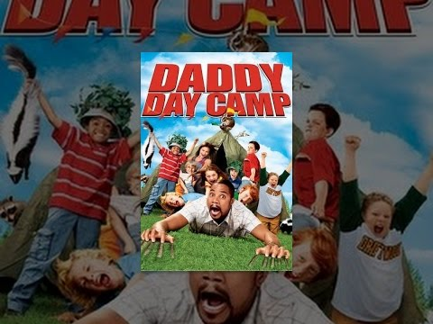 daddy day camp ending relationship