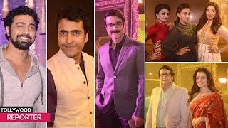 Tollywood Reporter   Kolkata International Film Festival   2016