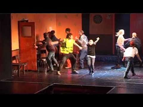 Billy Elliot: The Musical Trailer