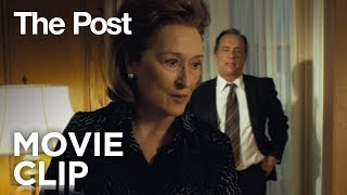 "The Post | ""Hypothetical Question"" Clip 