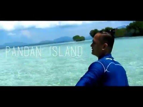 Puerto Princesa, Palawan - Pandan Island