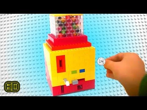 Lego Candy Machine V40 Lego Candy Machine V40 Instructions